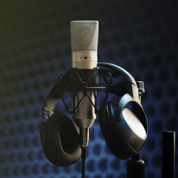 Voice Over Explainer