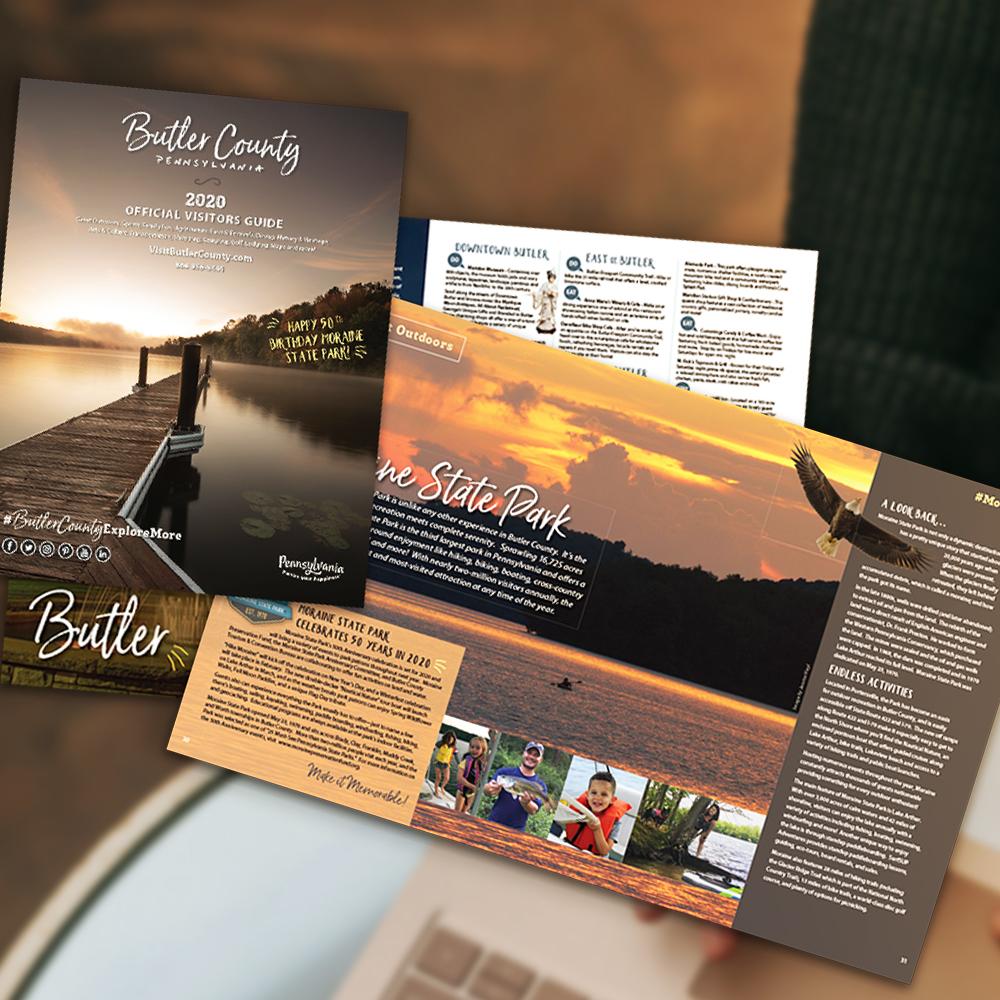 Flyer & Brochure